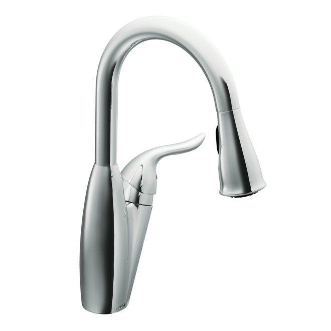robinet de cuisine solidad rona cuisine pinterest faucets kitchen faucets and cuisine. Black Bedroom Furniture Sets. Home Design Ideas