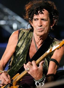 13 de julio. Día Internacional del Rock. Este es el Señor Rock! Salud!