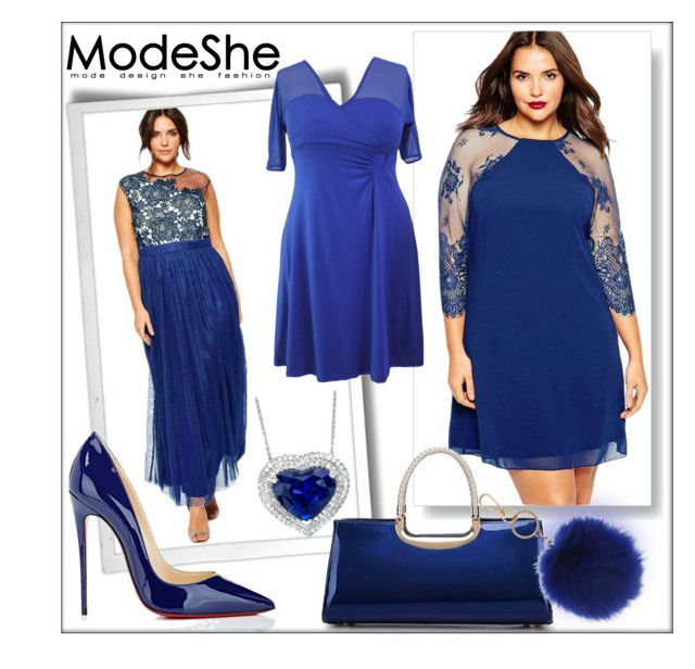 ModeShe #20 by whirlypath on Polyvore