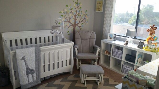 25+ Best Ideas About Gray Nursery Glider On Pinterest