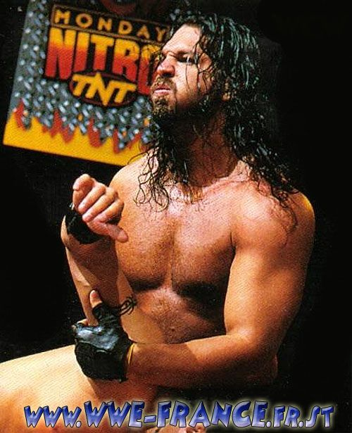 wcw chris kanyon - Google Search
