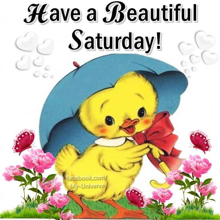 Yellow Duck Beautiful Saturday Saturday Saturday Quotes Beautiful Saturday Saturday I Happy Saturday Images Happy Saturday Pictures Good Morning Friends Images