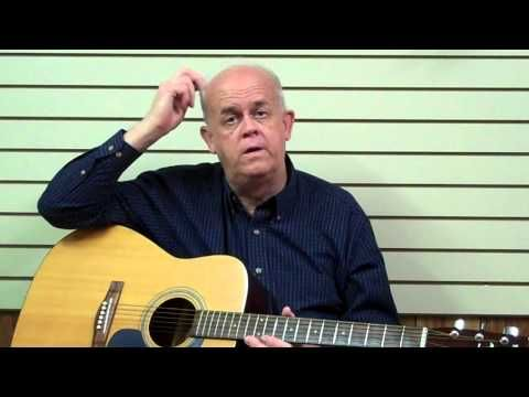 Learn how to tune your guitar. Tuning a guitar can be frustrating. Learn how to tune.