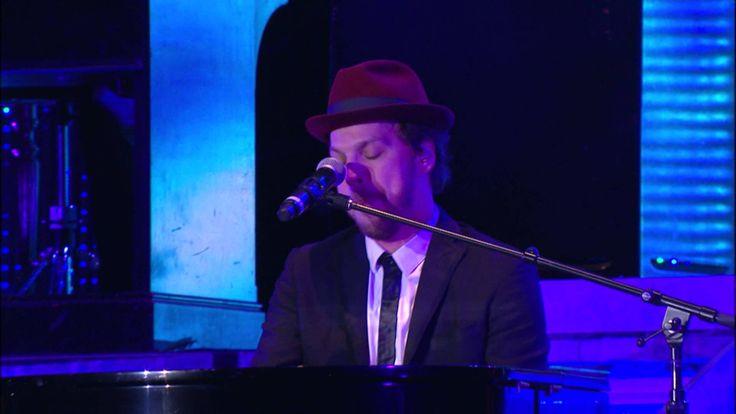 Gavin DeGraw - Soldier (Live)