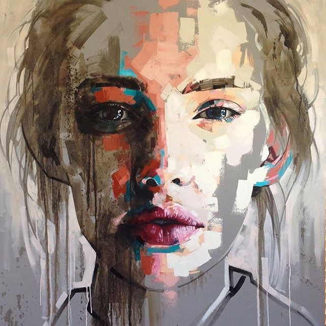 Portrait by Jimmy Law, South Africa.  Портрет в исполнении Джимми Лоу, Южная Африка.    #иллюстрация #живопись #искусство #графика #холст #масло #арт #art #illustration #pencil #artsy #drawing #contemporaryart #draw #oil #sketchbook #graphic #timetoart