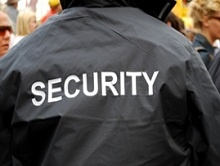 Security Guard Company And Asset Protection Services