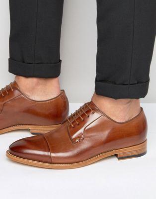 Paul Smith - Ernest - Chaussures derby à bout renforcé
