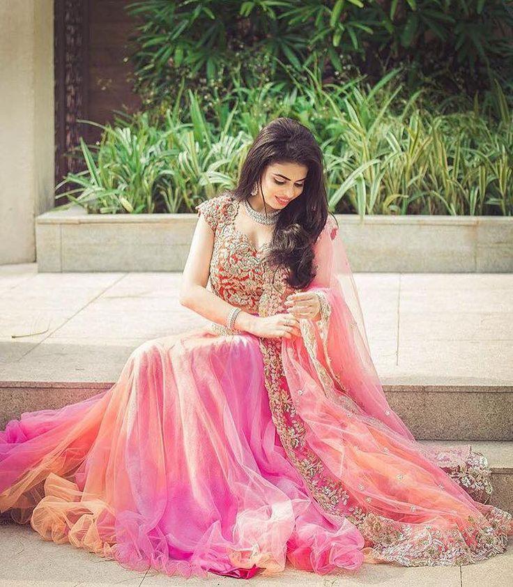 Anushree Reddy designer lehenga collection – PinkVilla.in