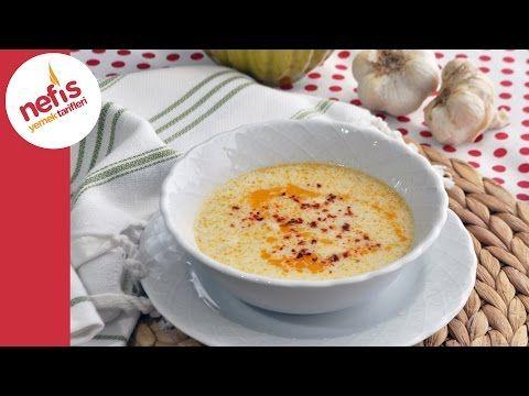 Patates Çorbası Nasıl Yapılır? - Nefis Yemek Tarifleri