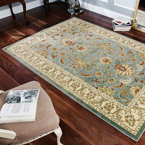 Shop Wayfair.co.uk for all the best Traditional Rugs. Enjoy Free Shipping on most stuff, even big stuff.