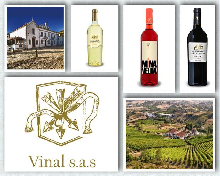 VINAL S.A.S. Vinos de Portugal. Calle 80 N. 10-43 oficina 110 +57 1 2578956 info@vinal.co http://www.vinal.co/