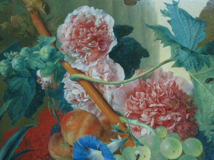 голландский натюрморт детали фрагменты - Поиск в Google