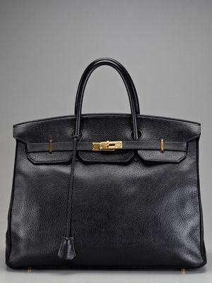 Hermes Togo Birkin 40 cm...only $14,000, no biggie