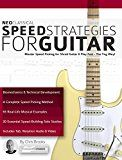 Neoclassical Speed Strategies for Guitar: Master Speed Picking for Shred Guitar & Play Fast - The Yng Way! (Neoclassical Shred Guitar) by Chris Brooks (Author) Joseph Alexander (Editor) #Kindle US #NewRelease #Arts #Photography #eBook #ad
