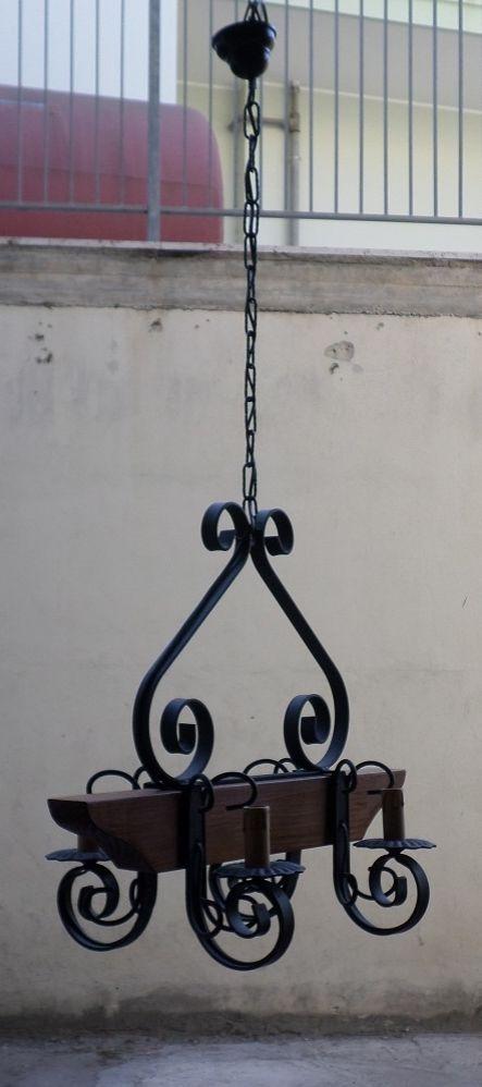 lampadario stile rustico : 1000 idee su Arredamento Rustico In Legno su Pinterest Legno Rustico ...