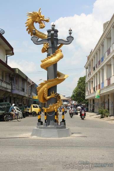 Singkawang Indonesia
