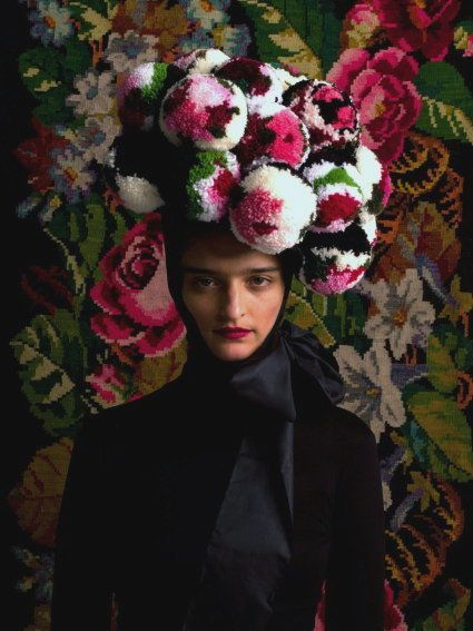 Susanne Bisovsky, Kollektion Frida