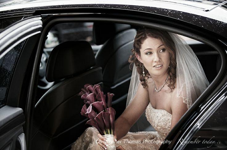Brisbane Wedding Photographer - The Landing Dockside, Christopher Thomas Photography