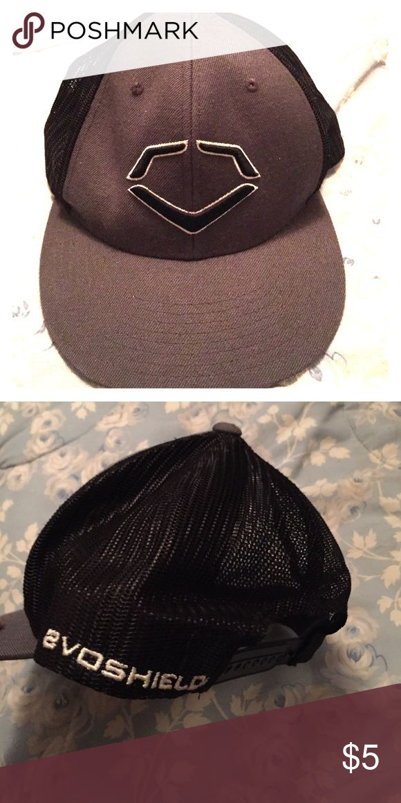 Evoshield SnapBack Evoshield SnapBack Hat. Rarely worn. Evoshield Accessories Hats
