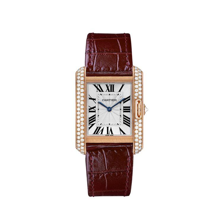 Cartier Panzer Uhren