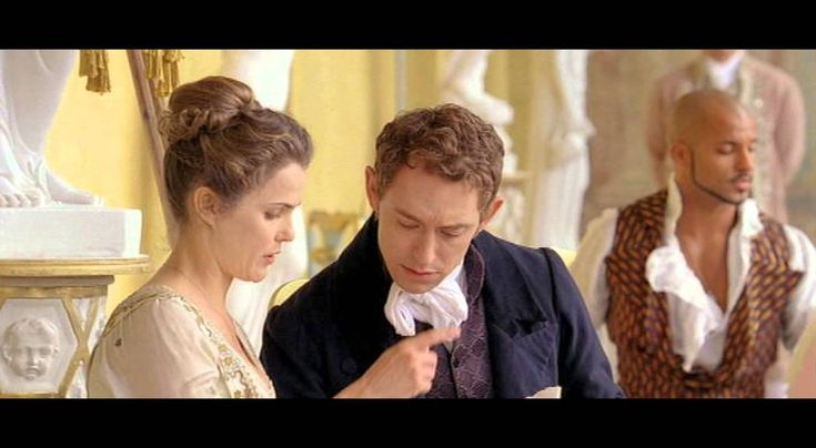 """Austenland Deleted Scene """"Rehearsal"""" with Jennifer Coolidge and James Callis"""