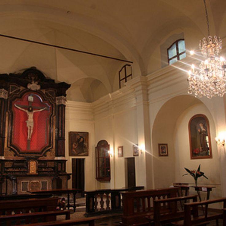 Confraternita di Sant'Antonio a Vercelli  | Scopri di più nella sezione Itinerari tematici del portale #cittaecattedrali