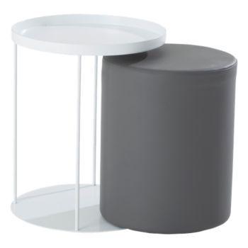 1000 id es sur le th me table basse avec pouf sur pinterest pouf table bas - Table basse avec poufs ...