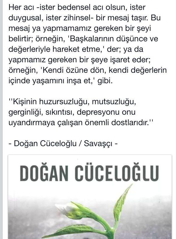 Doğan Cüceloğlu