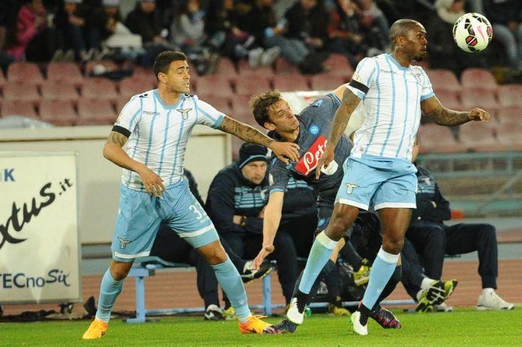 Lazio trece de Napoli in semifinalele Cupei Italiei si va intalni pe Juventus in finala.