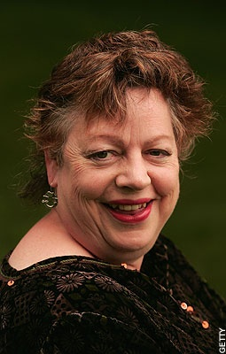 Jo Brand ... one of my favorites!!