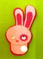new bunny men for easter by ~rosieok on deviantART