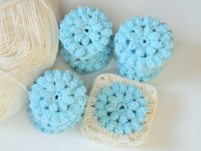 Beautiful ! #crochet