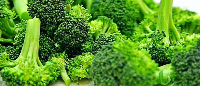 5 Most Important Broccoli Benefits