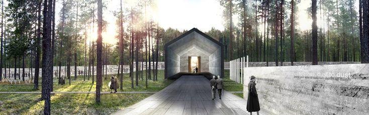 Järva Cemetery / NRJA