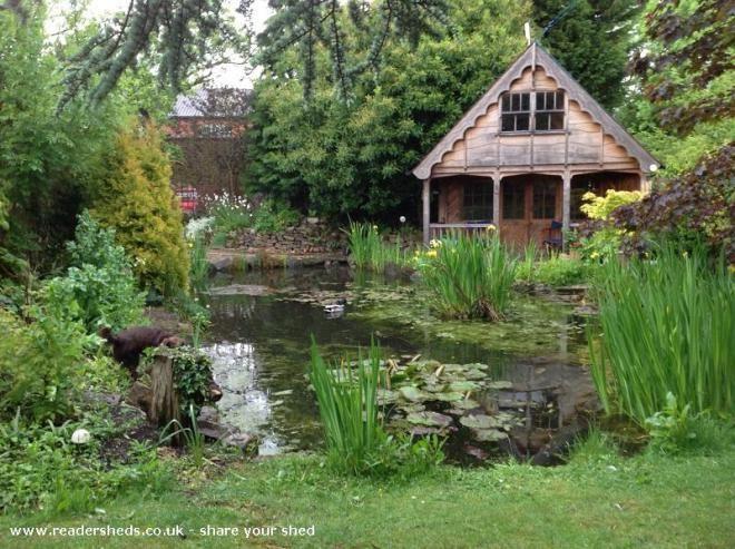 805 best images about Déco maison et jardin on Pinterest   Gardens ...