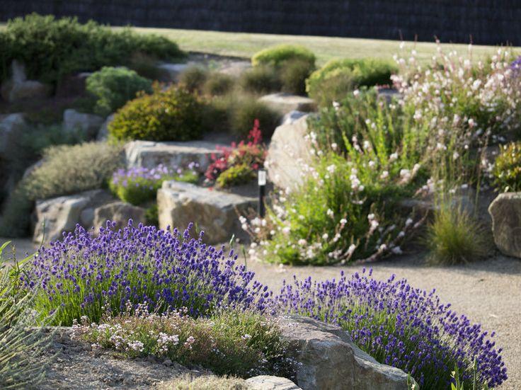 Bleu et blanc bretagne et d co for Le jardin breton
