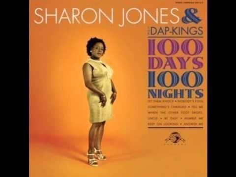 Sharon Jones: a soul survivor who helped rejuvenate a classic sound | Music | The Guardian