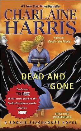 Jeepers!  Someone is trying to murder sookie again!  Ruh Roh Rookie!  at least this one is written better than the last. -Charlaine Harris.