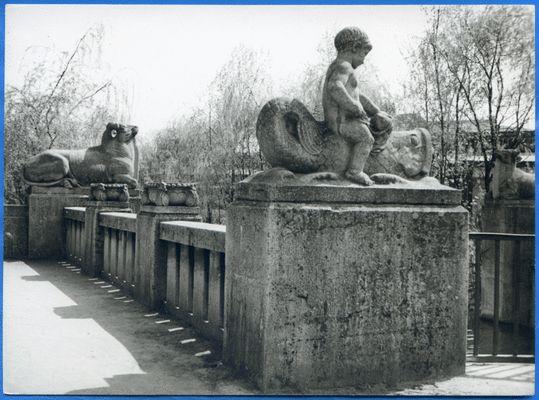 Königsberg, Am Kanal, DOK Messe