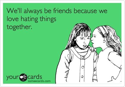 Totally us @Carly Marie