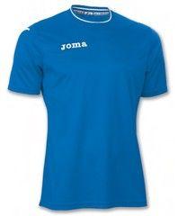 MAGLIA LYON ROYAL/BIANCO JOMA 100013.700