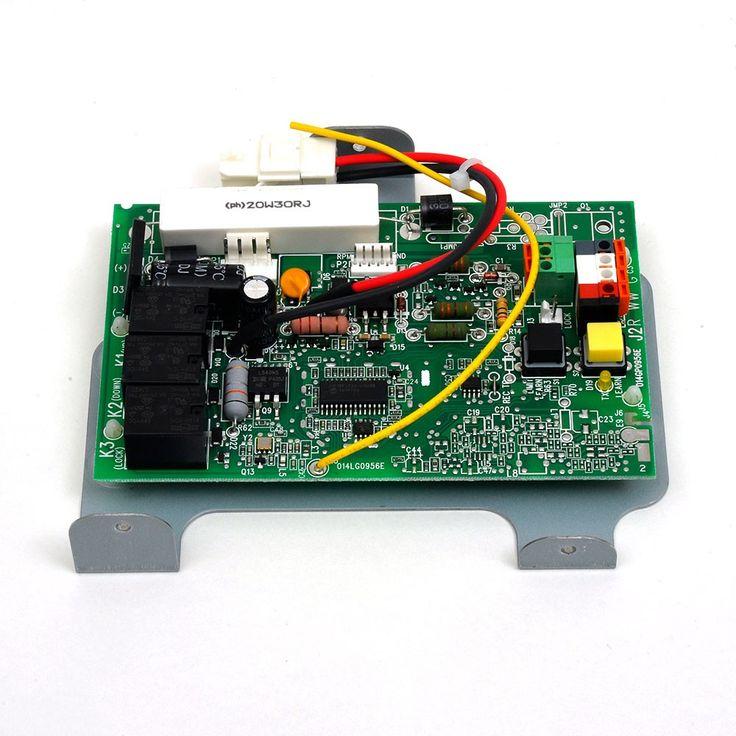 LiftMaster 41DJ002 Logic Control Board 8500 Jackshaft | RP: $139.95, SP: $92.35
