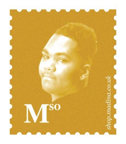 Maseo of De La Soul