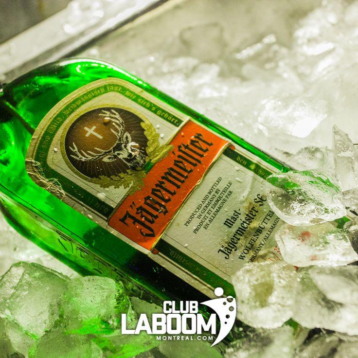 - Club La Boom Montreal