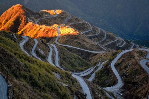11 Road Trips That You Must Take In India Once In Your Lifetime