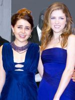 Anna Kendrick Sticks Up For Mae Whitman Over Independence Day 2 Casting #refinery29