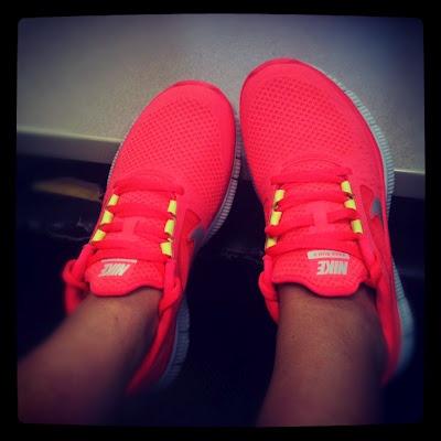 Nike Run Free 3
