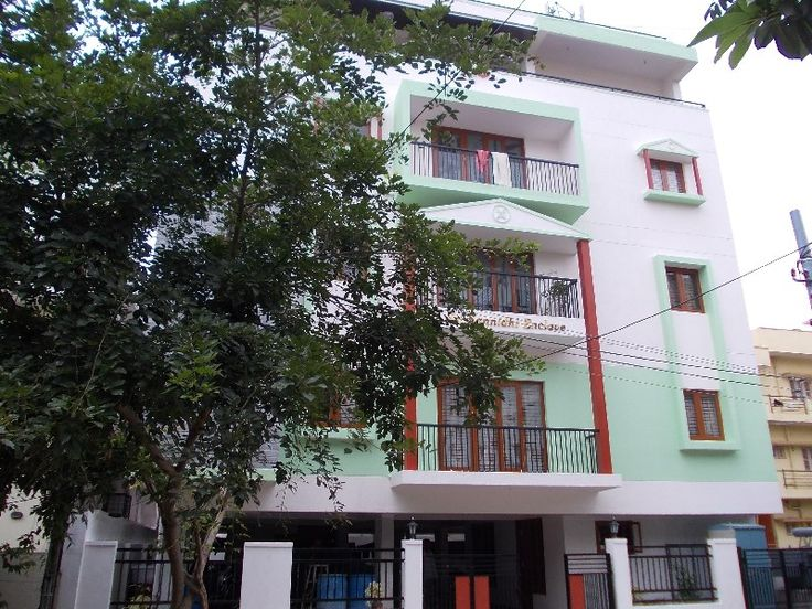 4BHK Apartment for Rent at HSR Layout Bangalore Flat