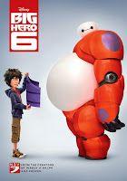"""Crítica """"Big Hero 6"""":  Los estudios Walt Disney Animation, que ya triufaron con """"¡Rompe Ralph!"""" (2012) no quieren perder la estela de Pixar ni de Dreamworks y vuelven a la carga con una película dirigida por Chris Williams, el mismo director que ya rodó la estupenda """"Bolt"""" (2008). """"Big Hero 6"""" transcurre en un futuro no lejano en el que... Leer más>"""