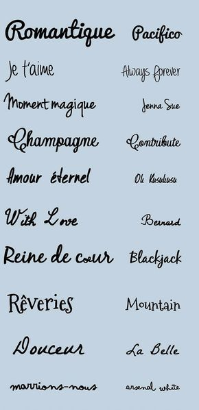 best 25  silhouette fonts ideas on pinterest